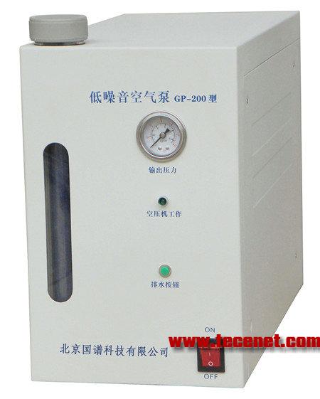 低噪音空气泵GP-200/GP-500型