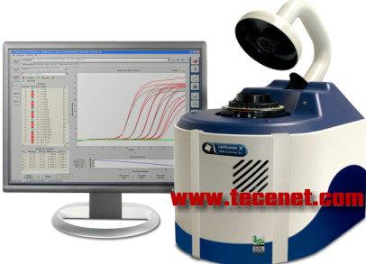 实时荧光定量PCR仪+高分辨率熔解曲线分析