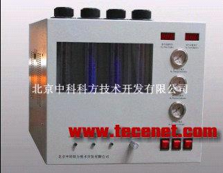 氮氢空三合一一体机气体发生器厂家中科科方