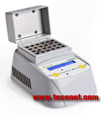 MiniGL-R100干式恒温器 迷你金属浴