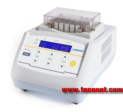 GTL100智能干式恒温器 金属浴