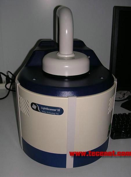 LightScanner 32,HRM,高分辨率溶解曲线