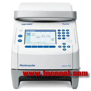 EP Mastercycler nexus flat PCR仪