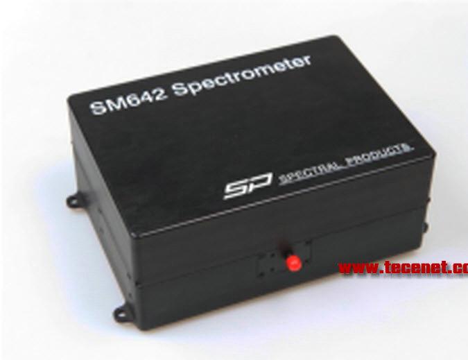 光纤光谱仪 SM642