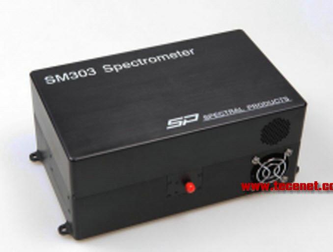 光纤光谱仪SM303
