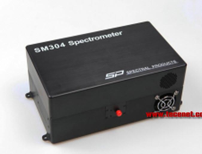 光纤光谱仪SM304