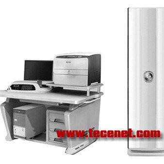 热断层扫描成像系统