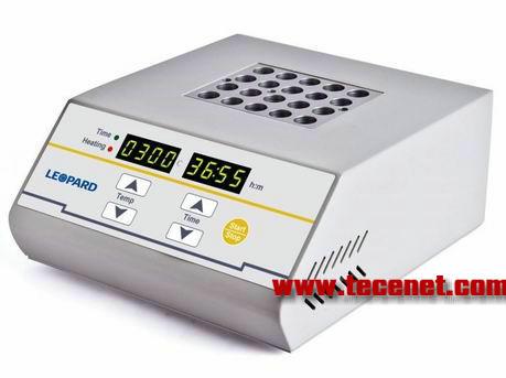 G1100干式恒温器 金属浴