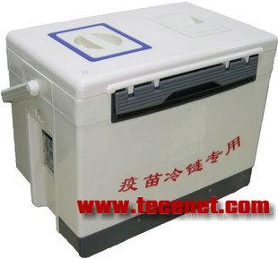 15L冷藏箱  冷藏包  血液运输箱