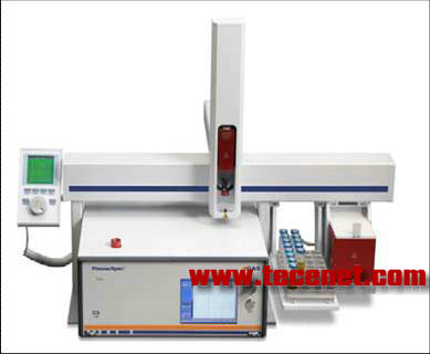 离子迁移谱气体分析仪