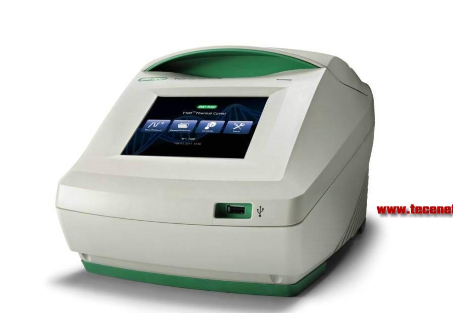 CFX96 touch 实时荧光定量PCR仪