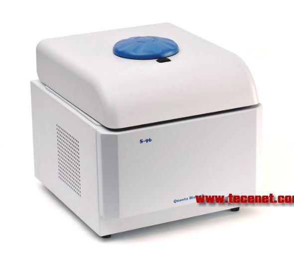 S-96卫星PCR仪