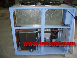 重庆电镀冷冻机  重庆塑胶冷水机
