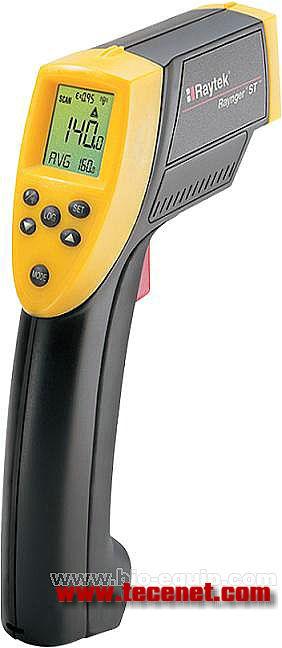 美国雷泰ST60红外测温仪ST60XB