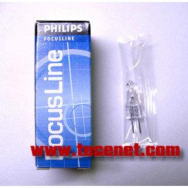 飞利浦12V20W生化分析仪用灯泡 14546 G4