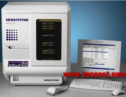 全自动微生物鉴定系统