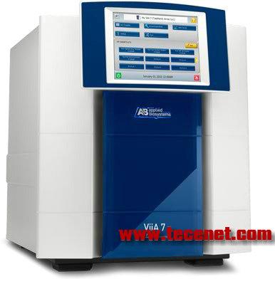 ABI ViiA7实时荧光定量PCR仪
