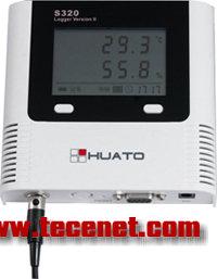 温湿度数据记录仪