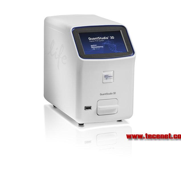 QuantStudio™ 3D数字PCR系统
