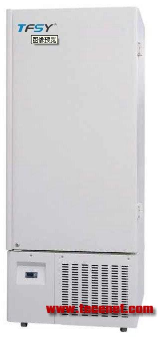 超低温冰箱(-40℃~-90℃)