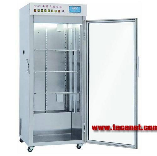 层析冷柜(单门)