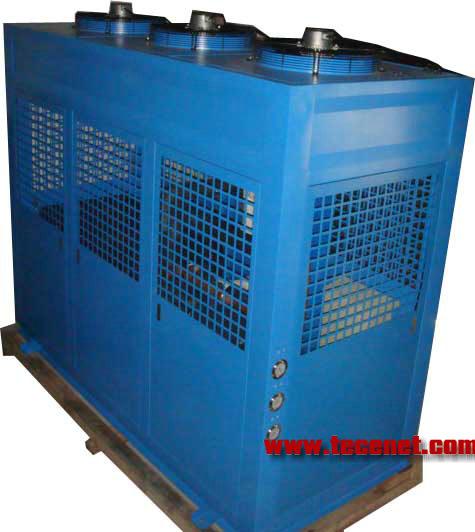 工业冷水机(10-100KW)