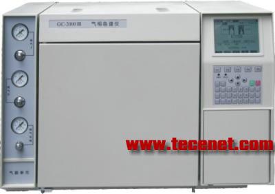 保定北京白酒厂QS化验室精密气相色谱检测仪
