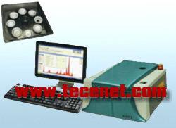 便携式荧光光谱仪