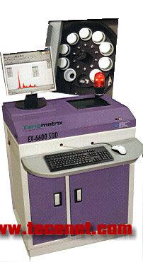二次靶轻元素检测仪