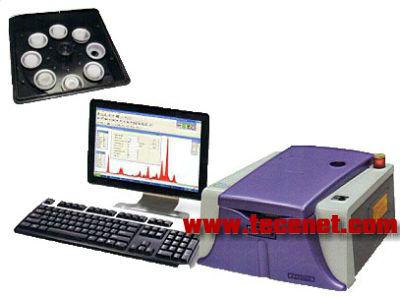 元素分析仪X-CALIBUR SDD