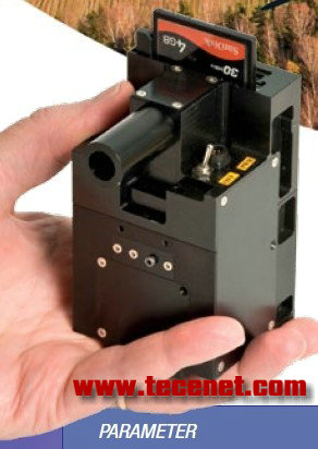 二维高光谱成像仪(适合小型无人机)