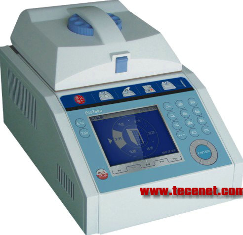iCycling系列 96梯度PCR仪