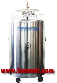 美国Cryofab便携式液氦/液氩/液氢杜瓦