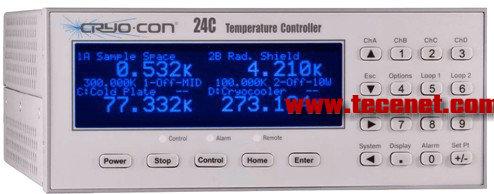 美国Cryocon 24C低温控温仪