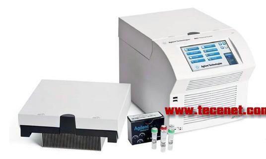 Agilent SureCycler 8800梯度PCR仪