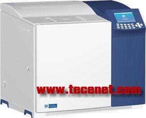 GC9790Ⅱ型气相色谱仪