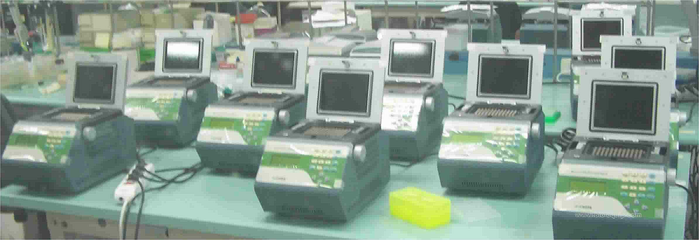 32孔普通PCR仪