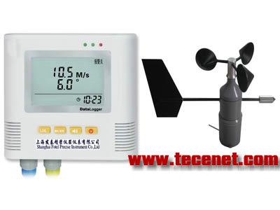 风速风向记录仪 L99-FSFX
