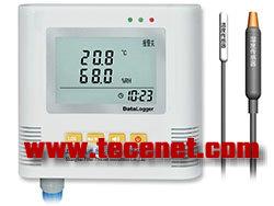 L95-2医药冷链温湿度仪