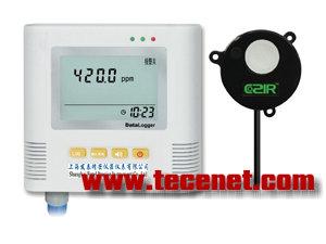 L99-CO2-2二氧化碳记录仪