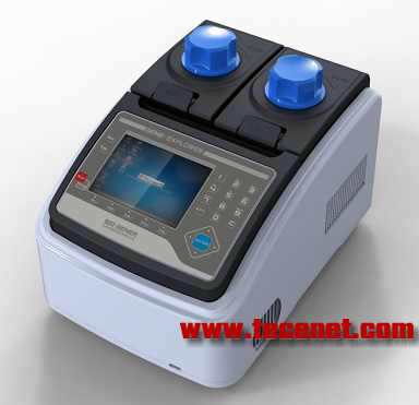 Gene-Explorer双模块梯度PCR仪/基因扩增仪