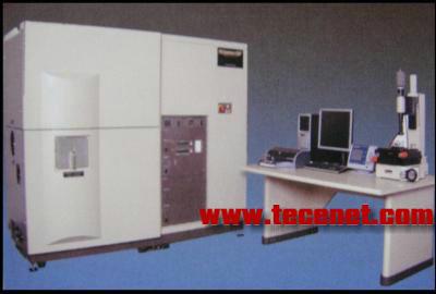 全自动聚焦扫描微区光电子能仪(XPS)