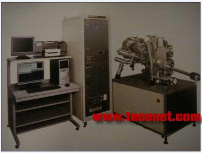 多功能平台聚焦扫描微区X射线光电子能谱仪