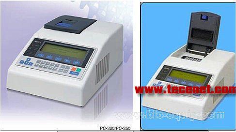 PCR仪350系列320系列