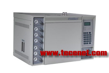 医疗器械中环氧乙烷残留分析气相色谱仪
