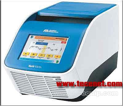 Veriti多重控温PCR扩增仪