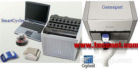 Cepheid公司实时荧光定量PCR仪