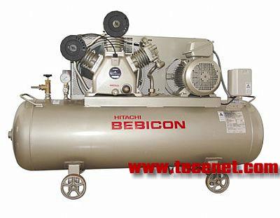 日立BEBICON活塞式空气压缩机报价