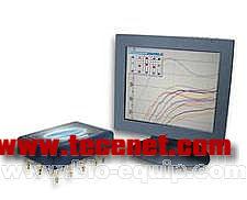 PCR温度实时检测系统