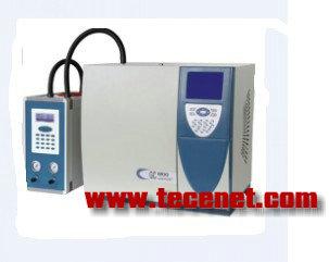医疗器械环氧乙烷(消毒剂)专用色谱